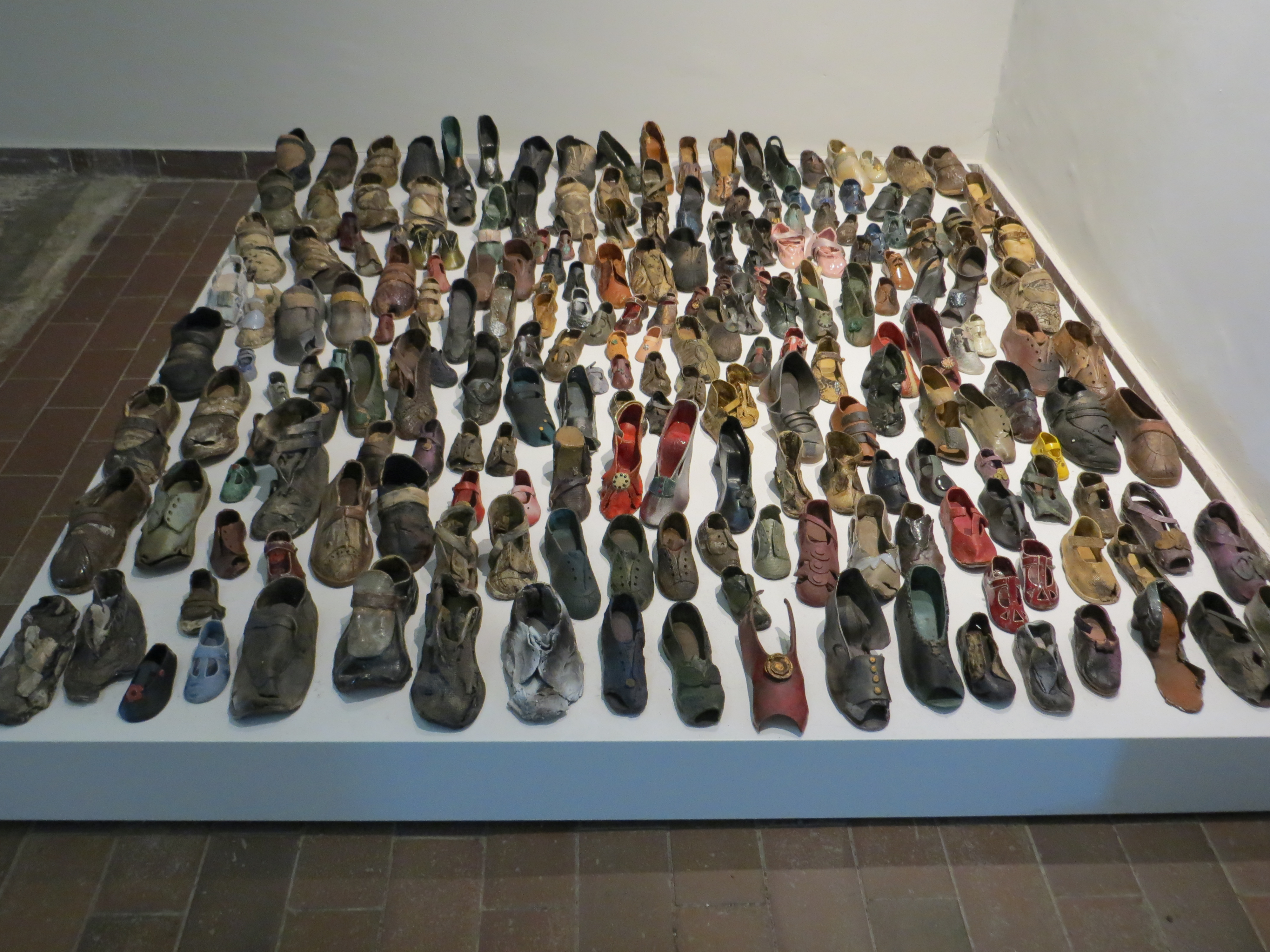 Schoenen Buchenwald